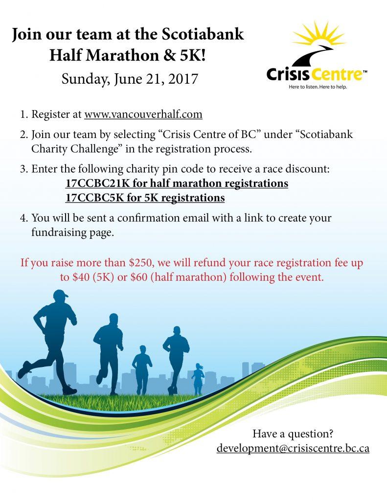 Scotiabank Marathon Poster17